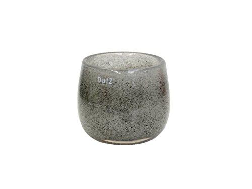 Dutz Übertopf Pot md0 H11 D13cm - glasvasen glasvase rund bauchige glasvase k.