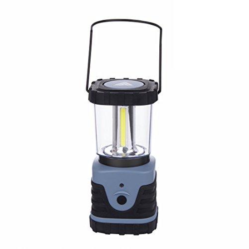 10T Outdoor Equipment HPL 500LM Lampe de Camping, Bleu, 87 x 87 x 185 mm
