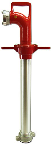 aqua royal STANDROHR DN 80 1x C drehbar Unterflurhydrant Hydrant