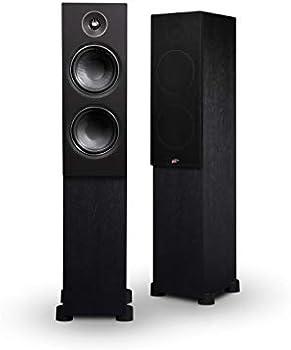 PSB Alpha T20 Floorstanding Speaker Pair