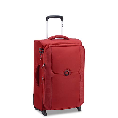 DELSEY Mercure Trolley, Unisex Adulto, Red, S