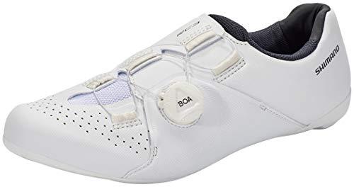 SHIMANO SH-RC3 Fahrradschuhe Damen weiß Schuhgröße EU 41 2021 Rad-Schuhe Radsport-Schuhe