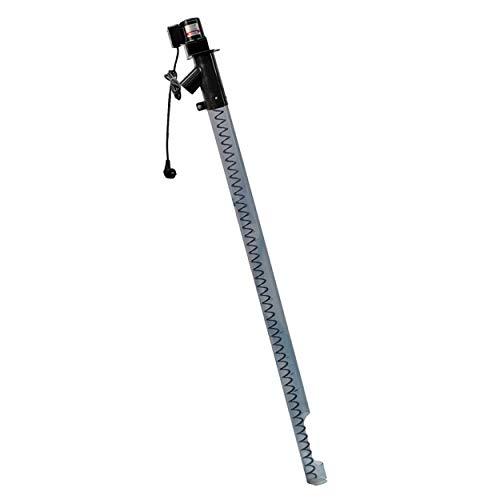 ATMOS A-FS3,0 Förderschnecke 3 m für Pelletbrenner A25 und A25 GSP
