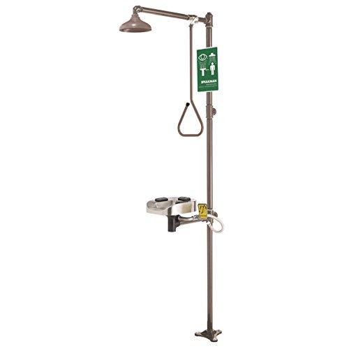 Speakman Optimus Combination Emergency Shower System