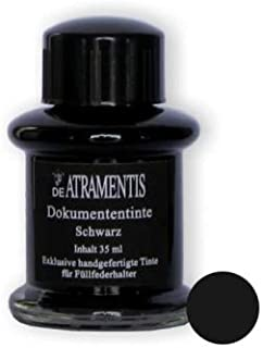 Best de atramentis document ink black Reviews