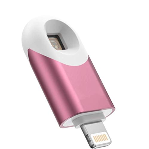Rlzqdm Handy-Desinfektionslampe Led Uv-Sterilisator Usb-Sterilisator Lampe Desinfektionsmittel Tragbare Lampe Ultraviolett