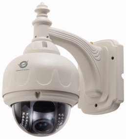 ELCART - Telecamera Wireless dome 720P IP66 con cloud