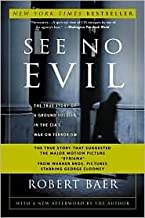 See No Evil 1st (first) edition Text Only