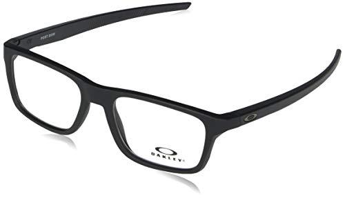 Oakley 0OX8164 Gafas, Black, 55 Unisex Adulto