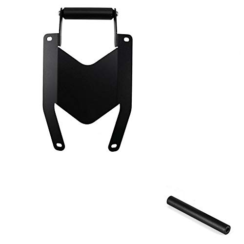 BOINN Motorcycle Stand Holder Phone Mobile Phone GPS Navigation Plate Bracket for MT07 Tracer 700 2016-2020