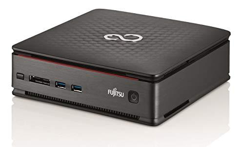 Fujitsu Esprimo Q920 - Intel Core i5-4570T | 8GB | 120GB SSD | Windows 10 Home Multi-Language | Displayport | USB3.0 | Desktop-PC (Generalüberholt)