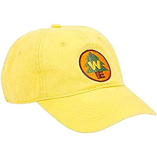 Disney Pixar Up Russell Wilderness Explorer Cosplay Hat Cap