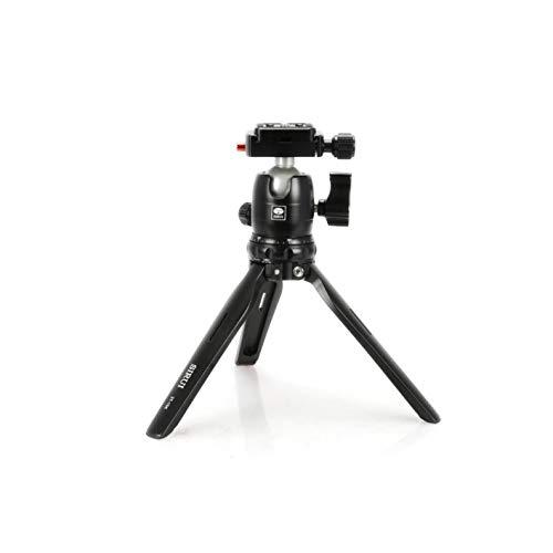 SIRUI 3T-15K+B-00K Profi-Ministativ mit Kugelkopf Aluminium schwarz