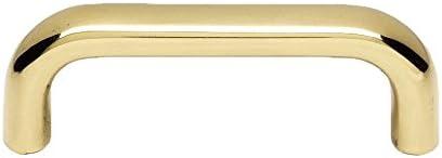 wholesale Alno A1235-PB Pulls outlet sale Modern Pulls, Polished sale Brass online