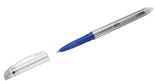 Uf-220 Uni-ball 0.7mm Erasable Pen Blue