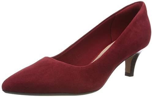 Clarks Linvale Jerica, Zapatos de tacón con Punta Cerrada para Mujer