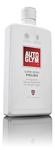 Autoglym SRP500US Super Resin Polish  169 oz