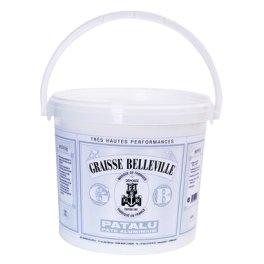 GRAISSE BELLEVILLE PATALU Alu-Fett, 5 kg