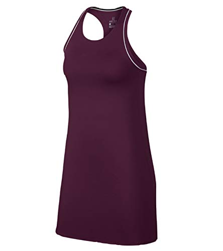 Nike - Court Dry Damen Tenniskleid M