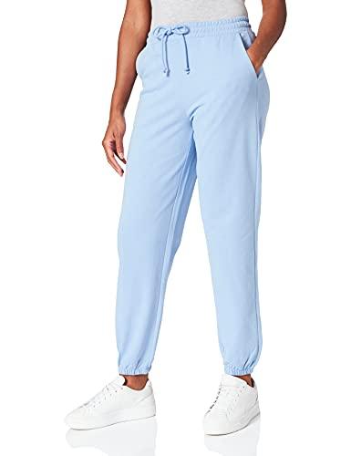 Vero Moda Vmoctavia Hw Sweat Pant GA Color Pantalons, Pamplemiste, XL Femme