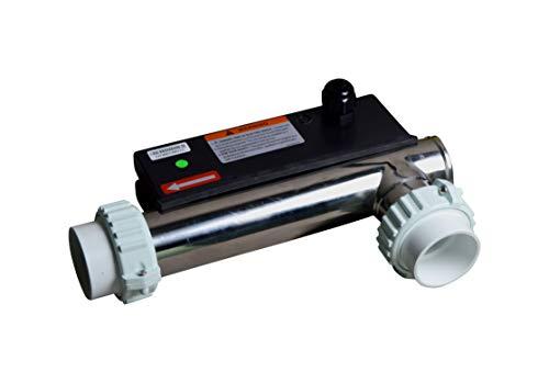 Weixelbaumer Whirlpoolheizung 3kW LX H30-R2