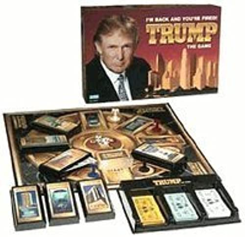 mas barato Donald Trump Game  I'm Back and You're You're You're Firojo By Parker Brojohers by Parker Brojohers  gran descuento