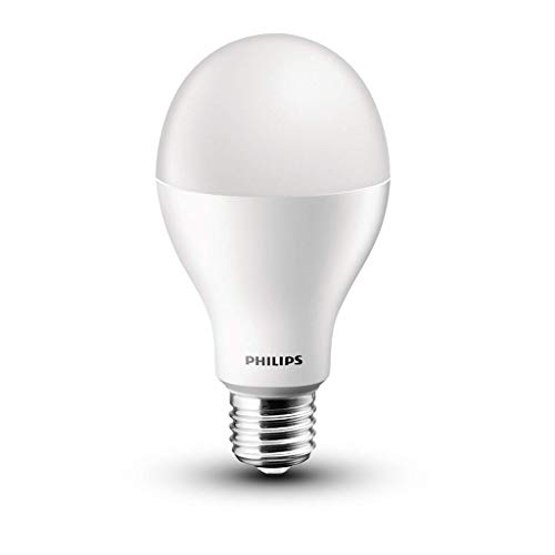 Lâmpada Led Bulbo Lb13.5-100wmvfc Philips Led Bulbo Branca Frio 13,5w