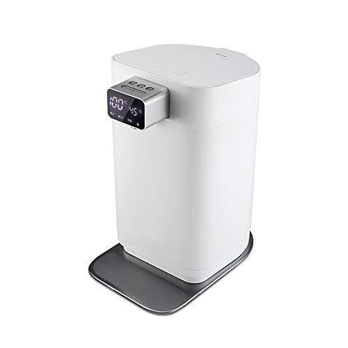 Termo Eléctrico Instantáneo con Pantalla LED/Ajuste De Control De Temperatura De 5...