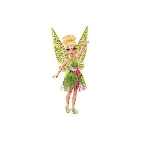 Disney Fairies - Poupée Mannequin - Fée Clochette - Modèle Aléatoire