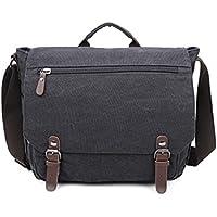 Ulgoo Canvas Messenger Bag (MA-10010-F1)