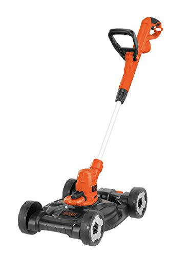 BLACK+DECKER 3-In-1 String Trimmer