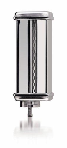 Moulinex XF696111 Zubehör für Küchenmaschinen Mittelstahlwalzwerks, Fettuccine