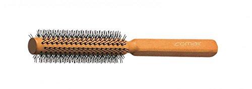 Round de diámetro comair de pelo cepillo redondo de 16/30 mm 12-filas 1 x cepillo Profi-Fönbürste