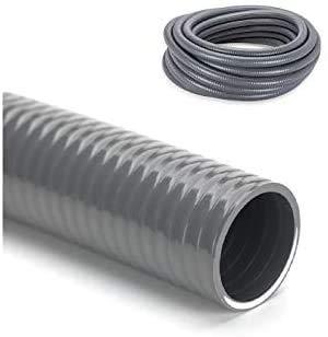 potente comercial tubo pvc 20mm pequeña