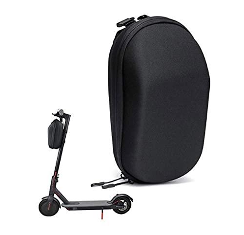 CML FIT FOR FOR XIAOMI M365 Bolsa de Scooter Impermeable Ninebot ES1 ES2 Handle Handle Bags Scooter eléctrico para Xiaomi M365 Pro Caso Bolsa de Almacenamiento (Color : Type A)