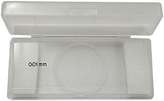 アームスシステム AR2001 対物ミクロメーター 水平目盛り 1mm100等分 透過 ホビー エトセトラ 科学 研究 実験 光学機器 top1-ds-1944577-ah [簡素パッケージ品]