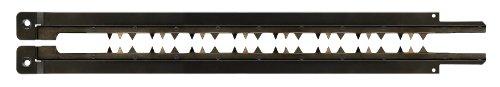Dewalt DT2971-QZ Hoja de sierra Alligator HSS de 295 mm de longitud para madera dura, Gris, 295mm