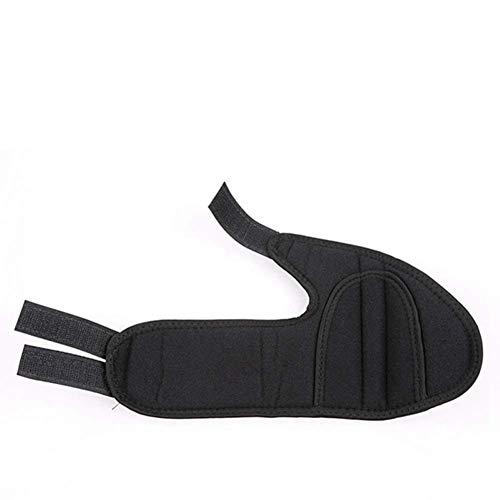 Pie Hidratante Calcetines Dedo del pie para el Fácil de Usar en Zapatos Alivio de juanete y Cojines Punta Protectores Pie de protección