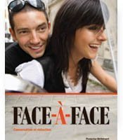 Face-A-Face Student Edition w/ Supersite Code
