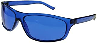 Blue Color Therapy Glasses, Pro Style [Available in Other Colors]