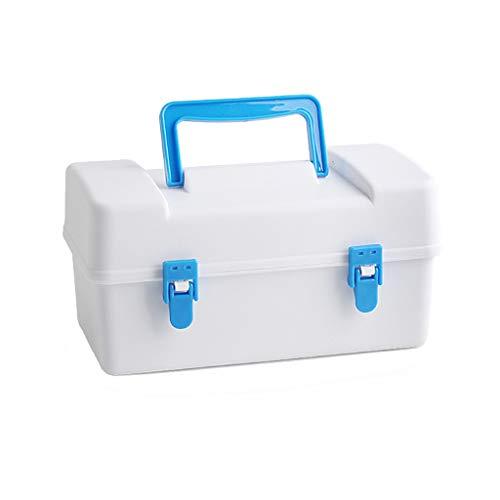 jieGorge Juguete Educativo, Caja Impermeable porttil 8 en 1 Estuche de Transporte para peonza, Juguetes y Pasatiempos (como se Muestra)