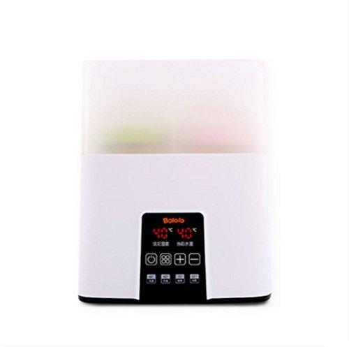 Intelligente sterilisator voor flessen, automatische thermostaat, warmte-opslag, geschikt voor kleine flessen, staven, kleding, schaar en andere