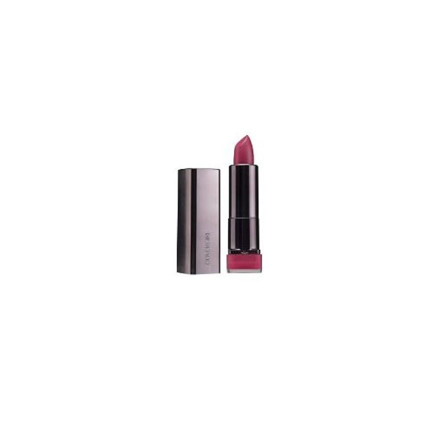 民間ベンチ柔らかさCovergirl Lip Perfection Lipstick Tempt 355, 3.5 ml (2-pack) (並行輸入品)