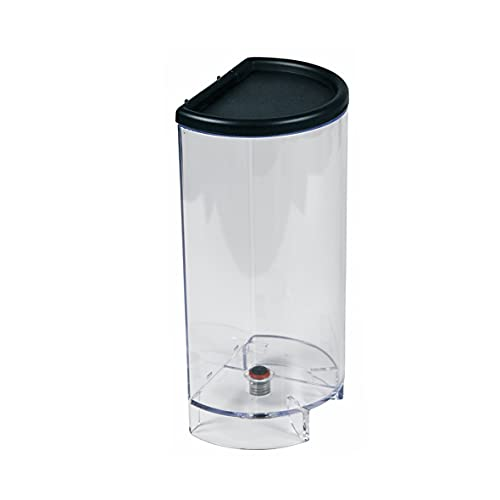 Original NESPRESSO PIXIE Plastic Water Tank (not for use in INISSIA MODELS) / Reservoir replacement - (Fits only PIXIE C60 & D60) Magimix/Krups ref. MS-0067944-1 Tank