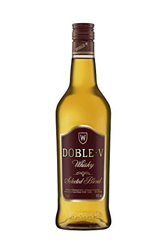 Doble V Whisky - 1000 ml