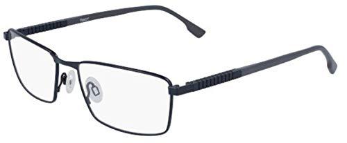 Flexon 2LEXON E1015 - Gafas de sol de metal, unisex, para adulto, multicolor, estándar