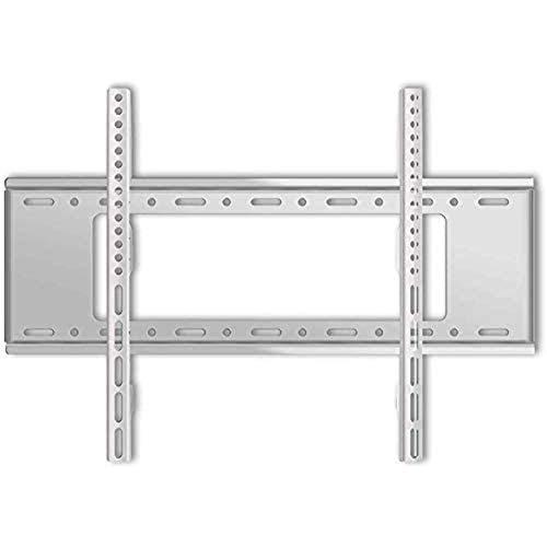 Silver Muurbeugels TV LED, LCD, Plasma-Tv's En Lcd-Tv Rack Universele Hangen Aan De Muur Beugel