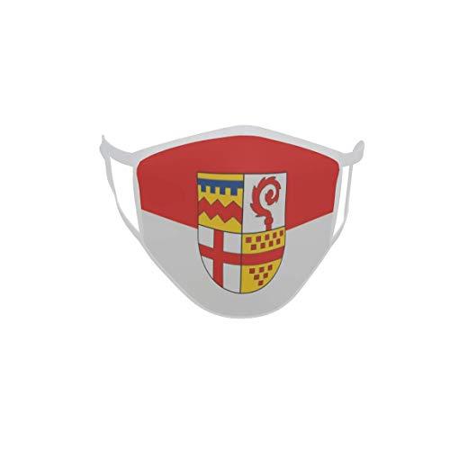 U24 Behelfsmaske Mund-Nasen-Schutz Stoffmaske Maske Lebach