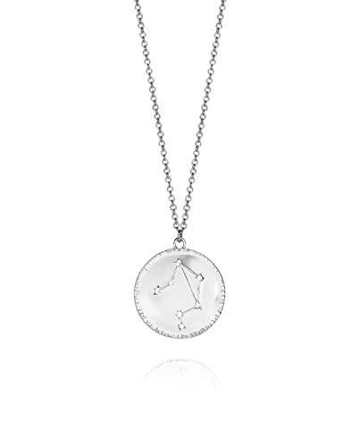 Viceroy Collar Jewels 61014C000-38L Signo Constelación de Libra