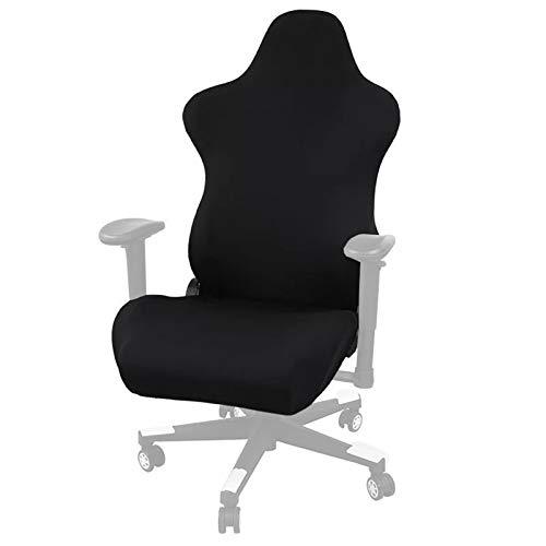 Zerci Gaming Racing - Funda para silla de oficina, funda para silla de oficina, funda elástica para...